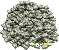 2 kredito / paskolos pasiūlymus iš 10,000.00 eurų iki 10.00