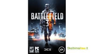 Battlefield 3 eu