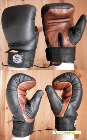 Bokso pirštinės treniruočių,blinčikai bokso,boxing gloves