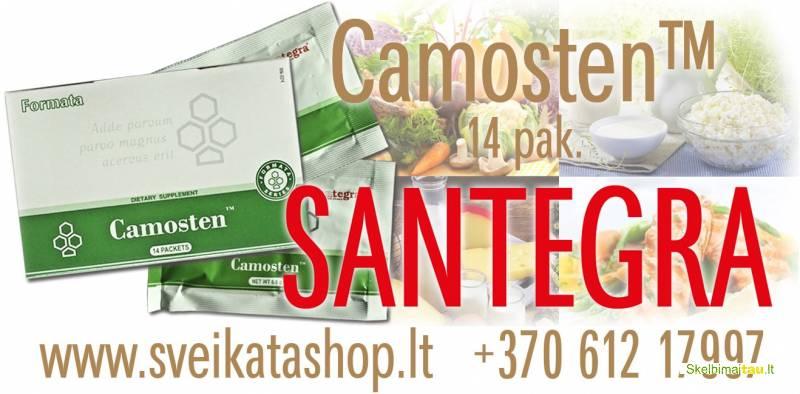 Camosten™ 14 pak - maisto papildas santegra / 8 612 17997
