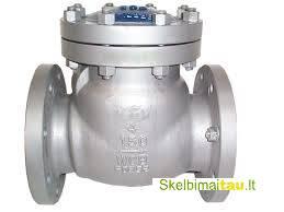 Check valves in kolkata