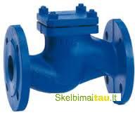 Check valves suppliers in kolkata