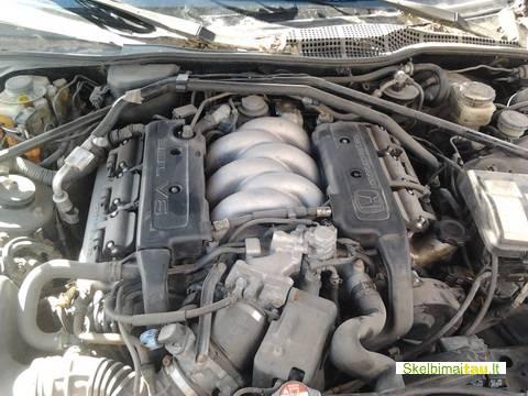 Dalimis - honda legend 1995 3.2l 3206cm3 151kw benzinas mech