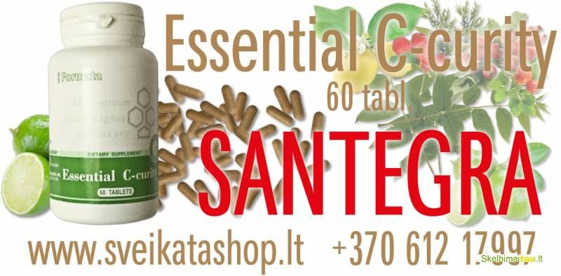 Santegra produktai prieš grybeli