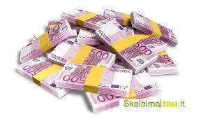 Finansinis