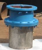 Foot valves dealers in kolkata
