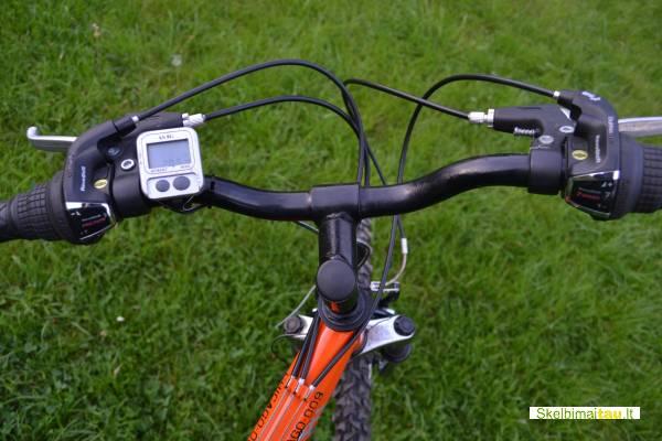 Chicago dviratis
