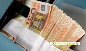 Finansinis pasiūlymas