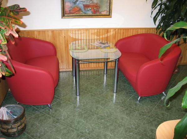 Minštų baldų restauravimas
