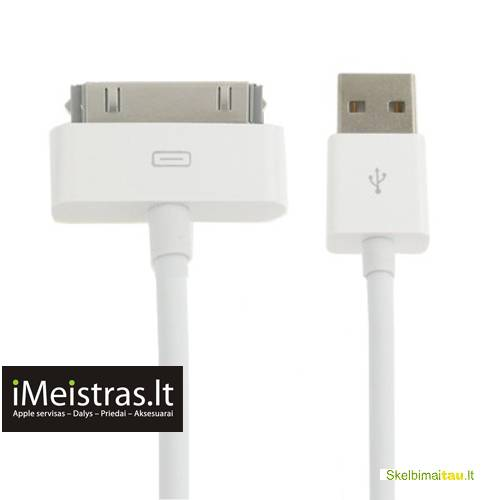 Apple iphone originalus usb laidas