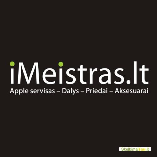 Apple servisas, dalys, priedai, aksesuarai