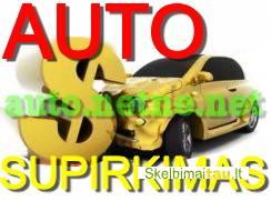 Skubus automobilių supirkimas klaipedoj ir klaipedos raj