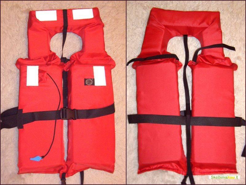 Liemenė gelbejimosi jūroje nuo 90 litų,life west price30 eur