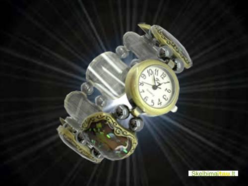 Magnetinis lakrodis - puikiausia dovana nešanti sveikatą