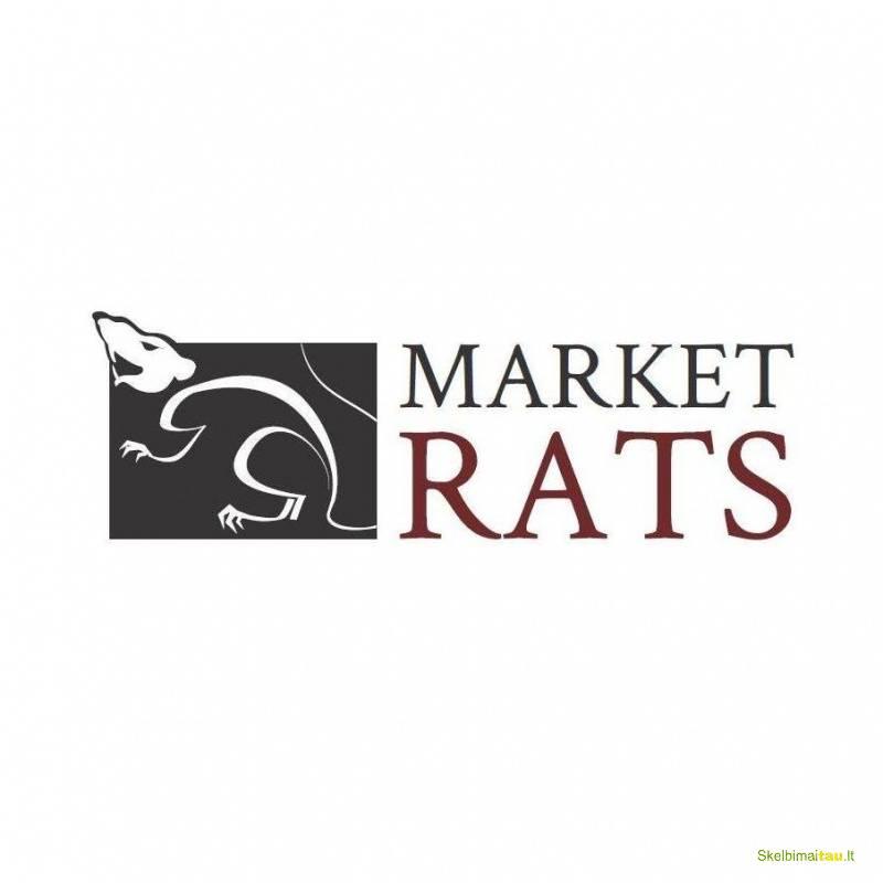 Market rats