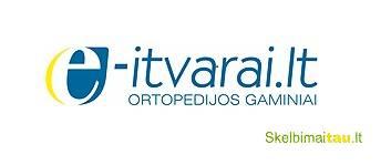 Ortopediniai gaminiai nėščiosioms internetu