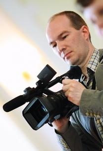 Profesionalus filmavimas