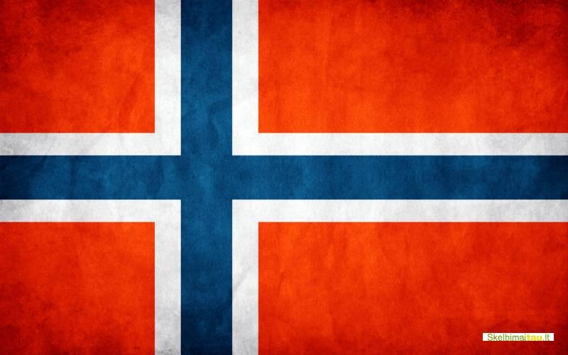 Skubiai reikalingi darbuotojai norvegijoje