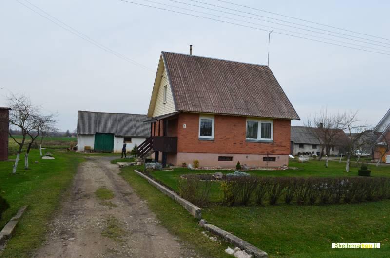 Puikus namas gyventi