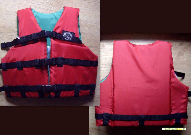 Vaikiška gelbėjimo liemenė iki 25 kg