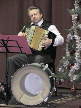 Muzikantas Jūsų šventei