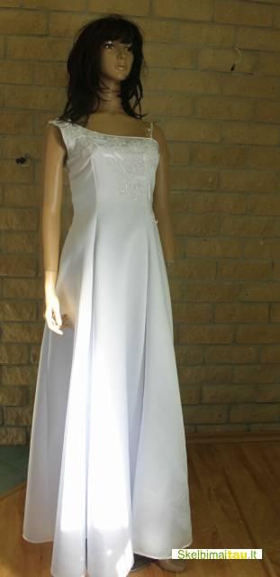 Vestuvine suknele.