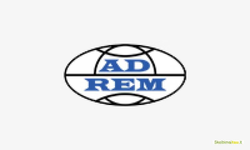 Ad rem, uab