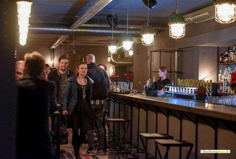 Išsinuomok salę trikampis pub & bowling