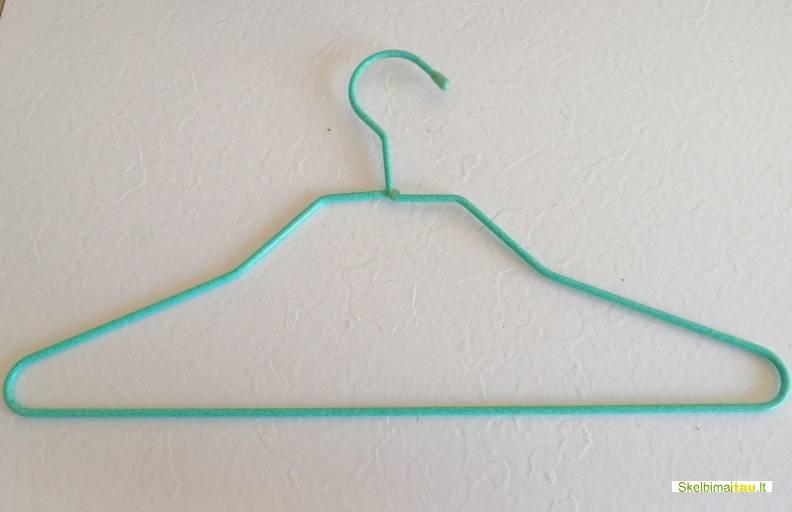 Pakabos drabužiams