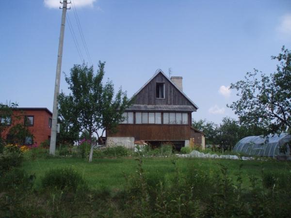 Parduodu sodo namą prie europos centro
