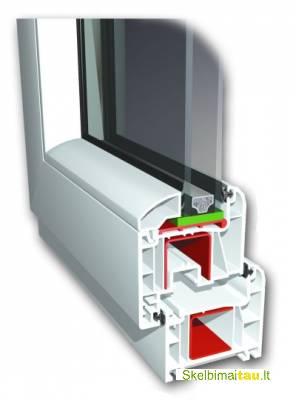 Plastikiniai langai plastikiniu langu remontas reguliavimas.