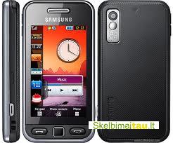 Samsungas s5230
