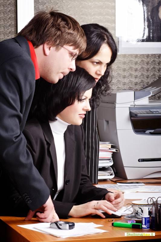 Virtualus biuras, įmonių registravimas, administravimo, kt.