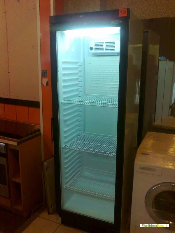 Šaldytuvas-vitrina vibocold