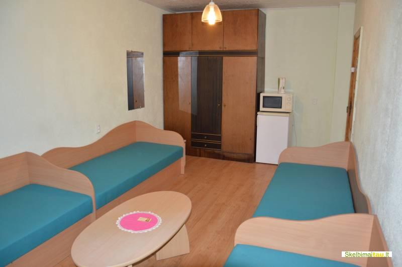 Pigi kambarių nuoma/дешевая аренда комнат