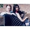 Ansamblis nostalgija -prabangi romantiška muzika