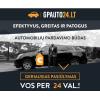 Parduokite savo automobilį per 24 val už geriausią pasiūlymą