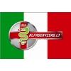 Alfa Romeo 146 dalimis.