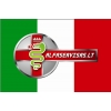 Alfa Romeo dalimis