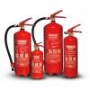 Gesintuvai ir kita priešgaisrinė įranga