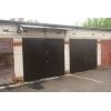 Metaliniai garažo vartai, plieniniai garažo vartai