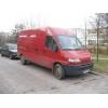 Transporto paslaugos, krovinių pervežimas iki1. 5t