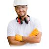 Statybos darbuotojų paieška